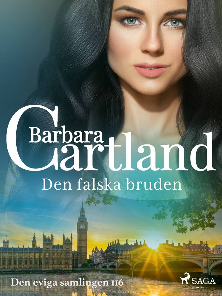 Den falska bruden af Barbara Cartland