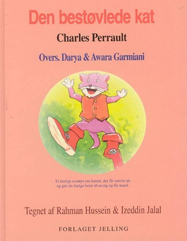Pashila-y chakmalape af Charles Perrault