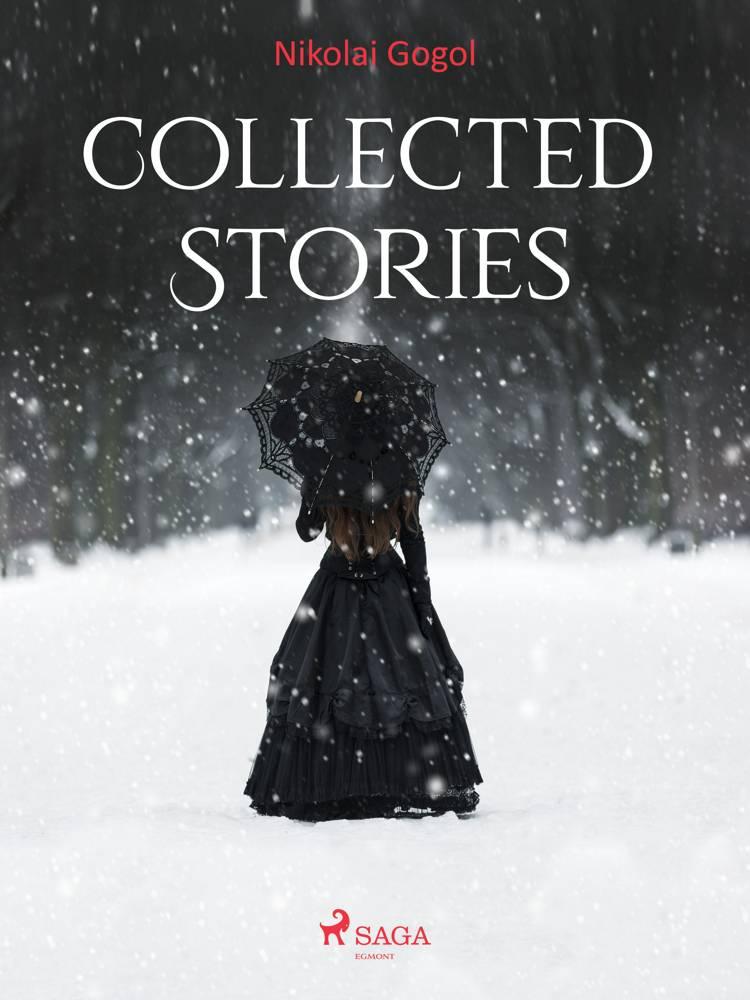 Collected Stories af Nikolai Gogol