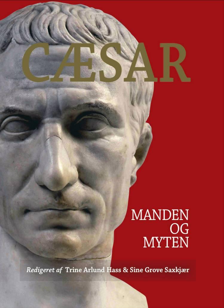 Cæsar af Sine Grove Saxkjær og Trine Arlund Hass