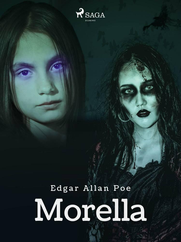 Morella af Edgar Allan Poe