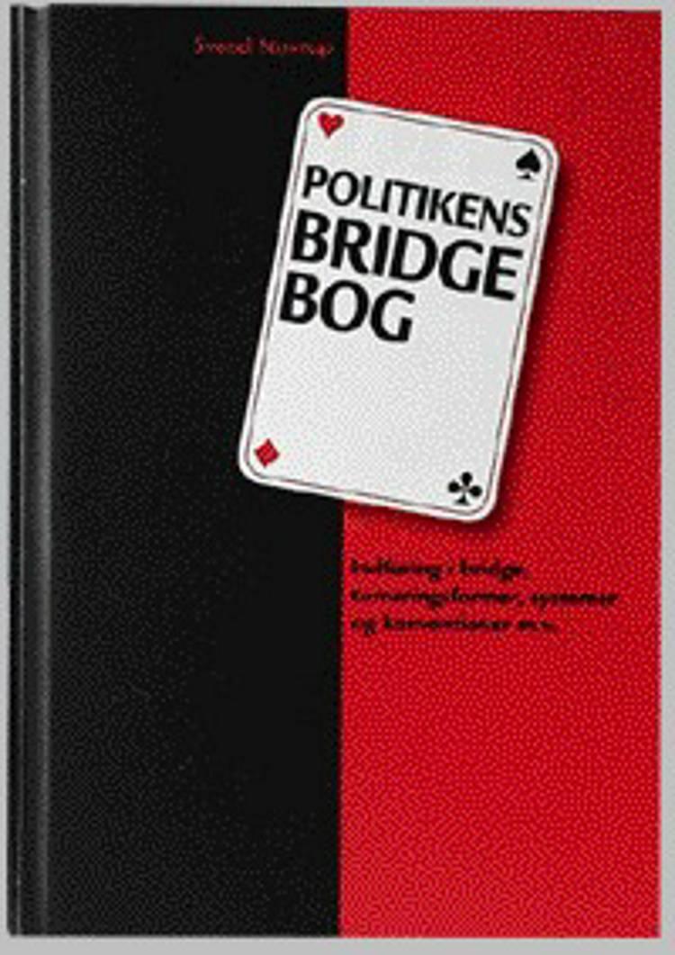 Politikens bridgebog af Svend Novrup