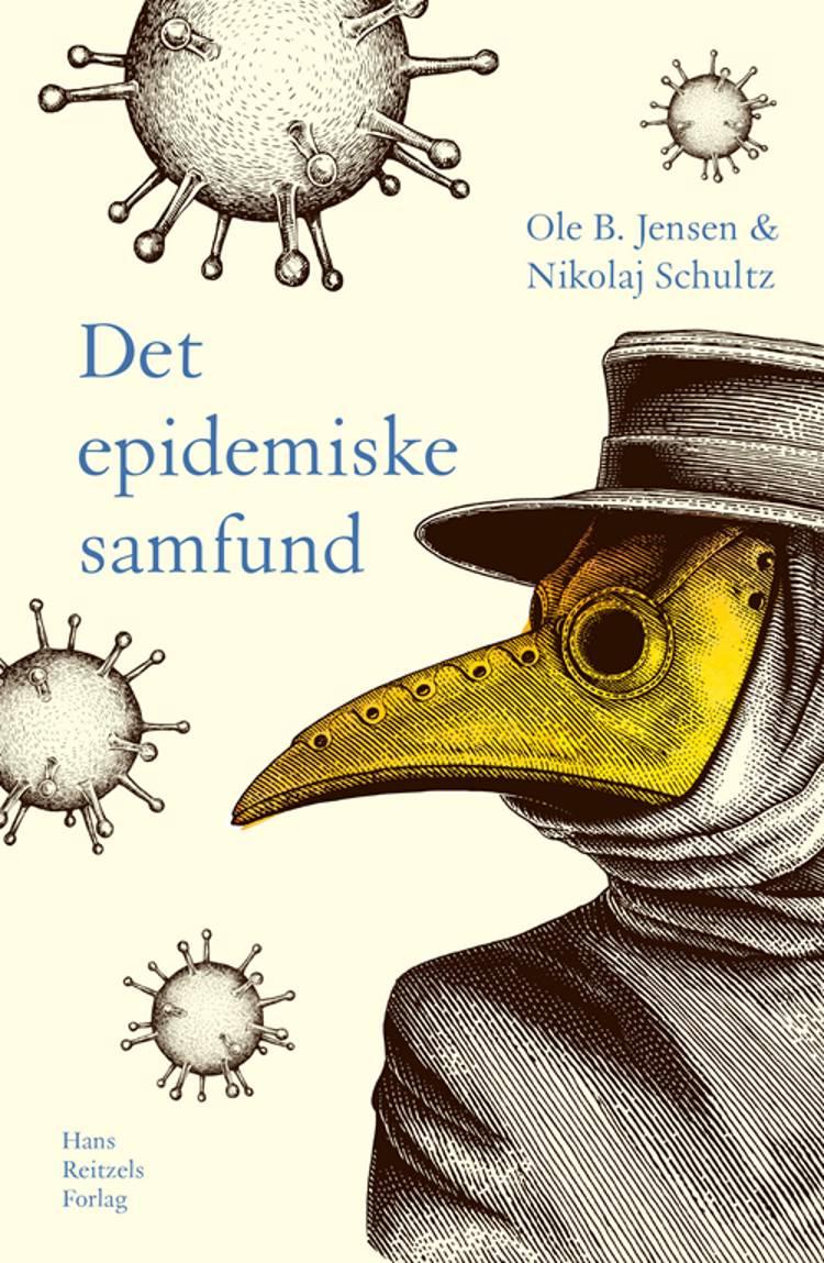 Det epidemiske samfund af Bente Halkier, Anders Petersen og Christian Borch m.fl.
