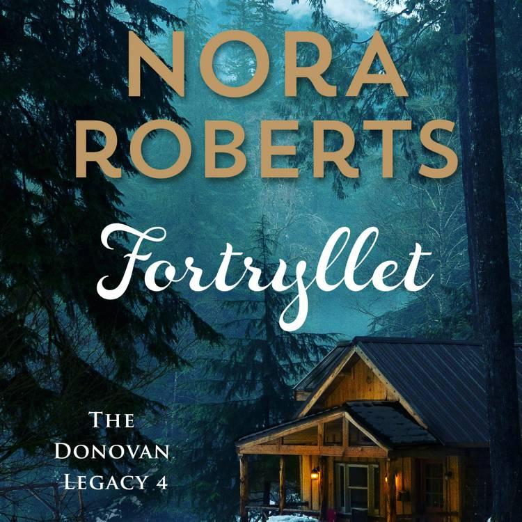 Fortryllet af Nora Roberts