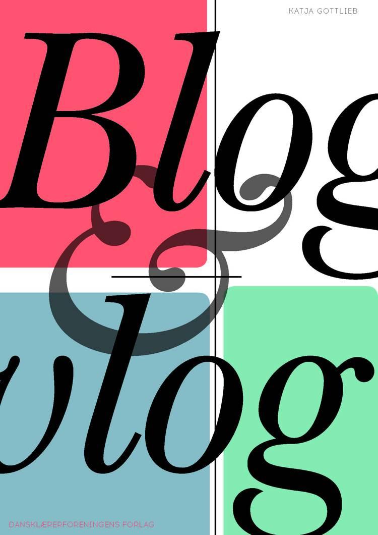 Blog og vlog af Katja Gottlieb