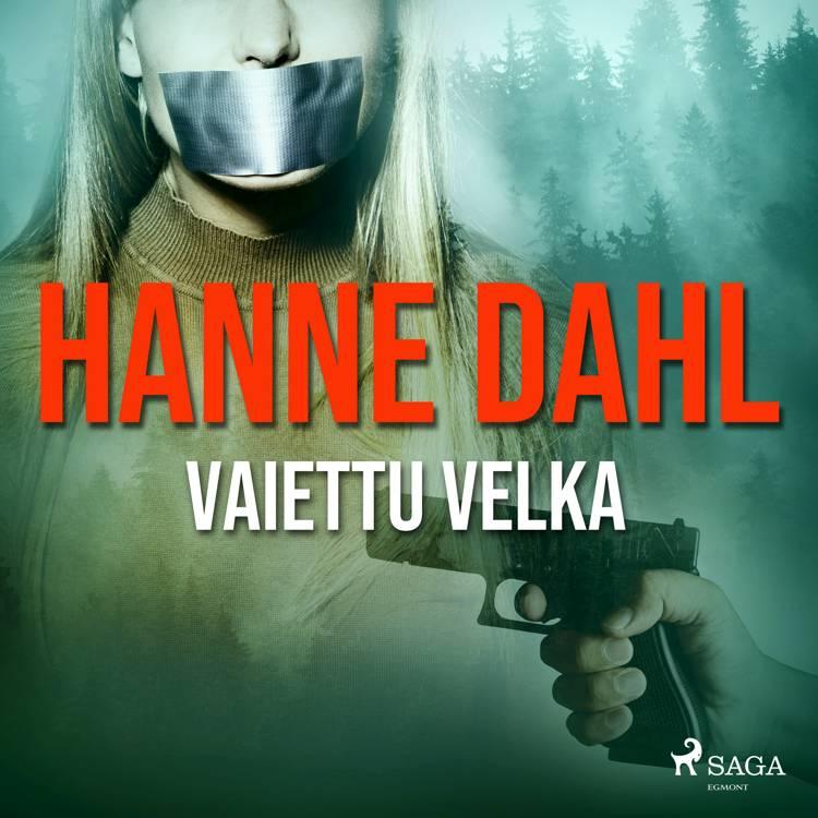 Vaiettu velka af Hanne Dahl