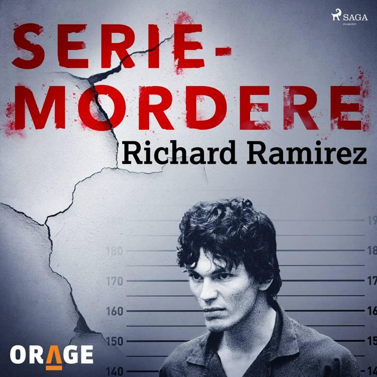 Richard Ramirez af Orage
