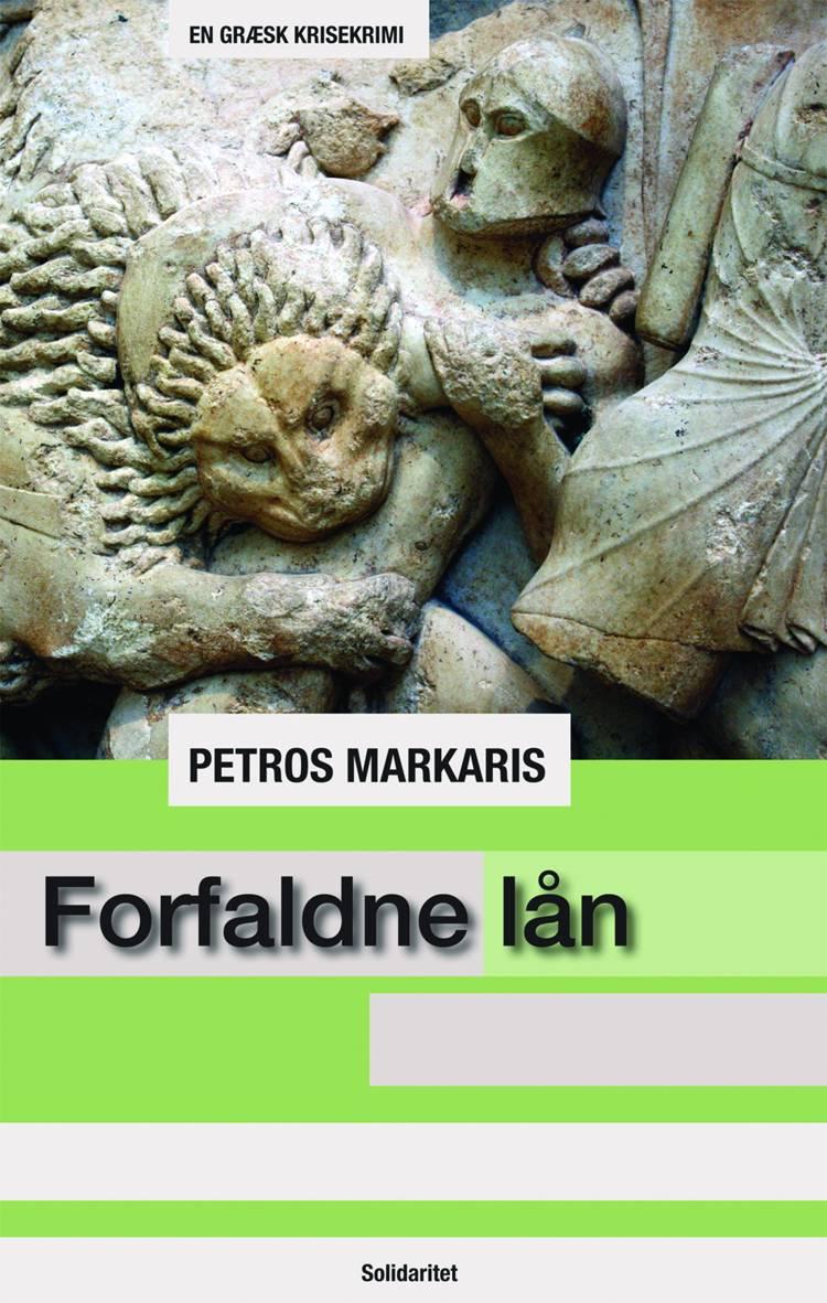 Forfaldne lån af Petros Markaris