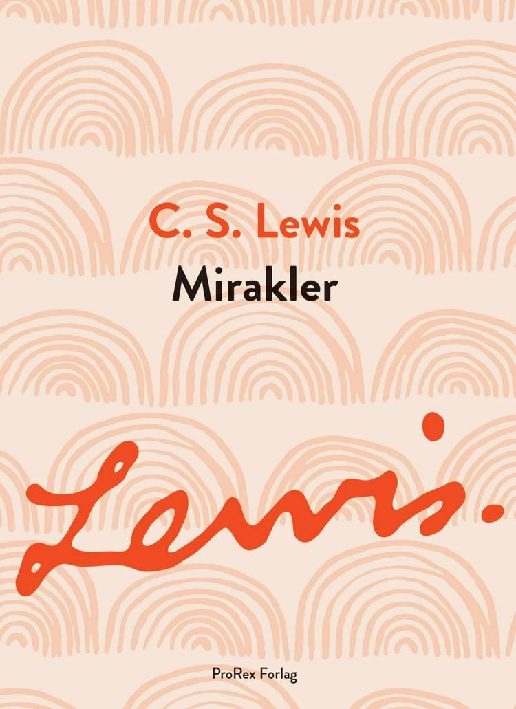 Mirakler af C.S. Lewis