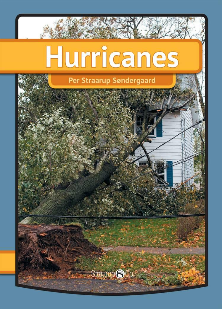 Hurricanes af Per Straarup Søndergaard og Per Straarup