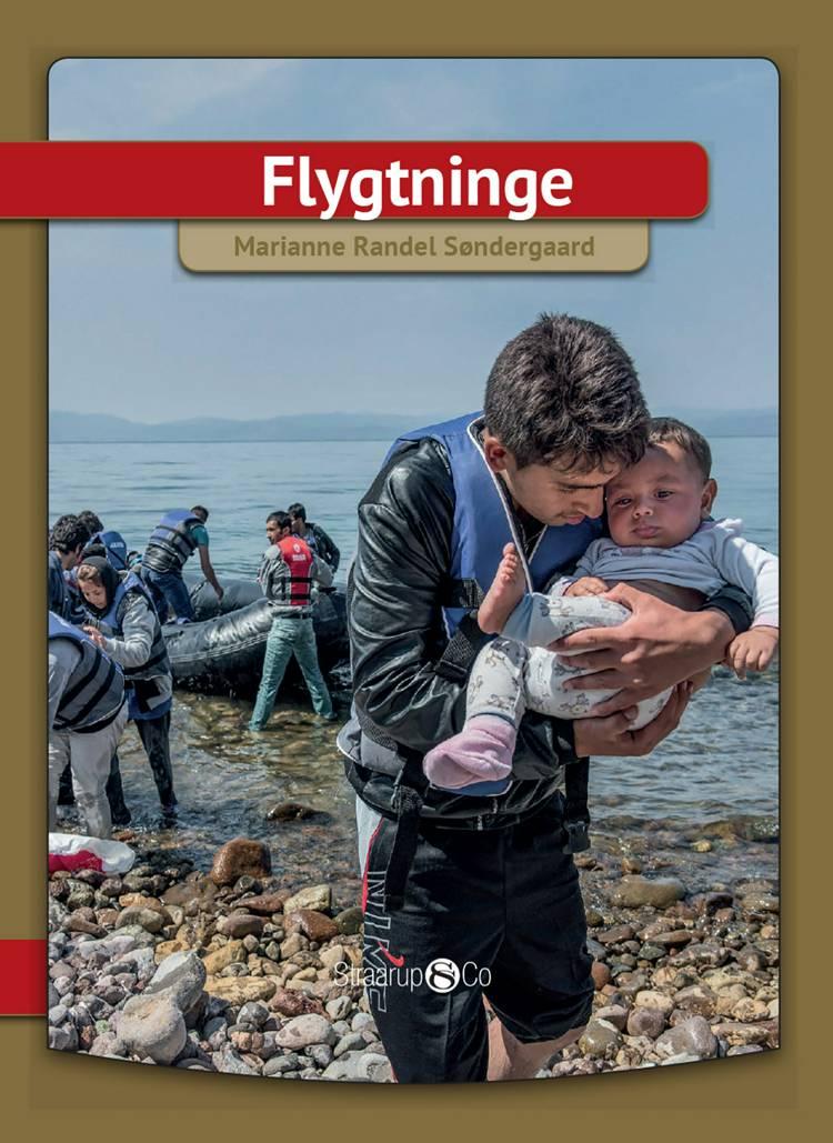 Flygtninge af Marianne Randel Søndergaard