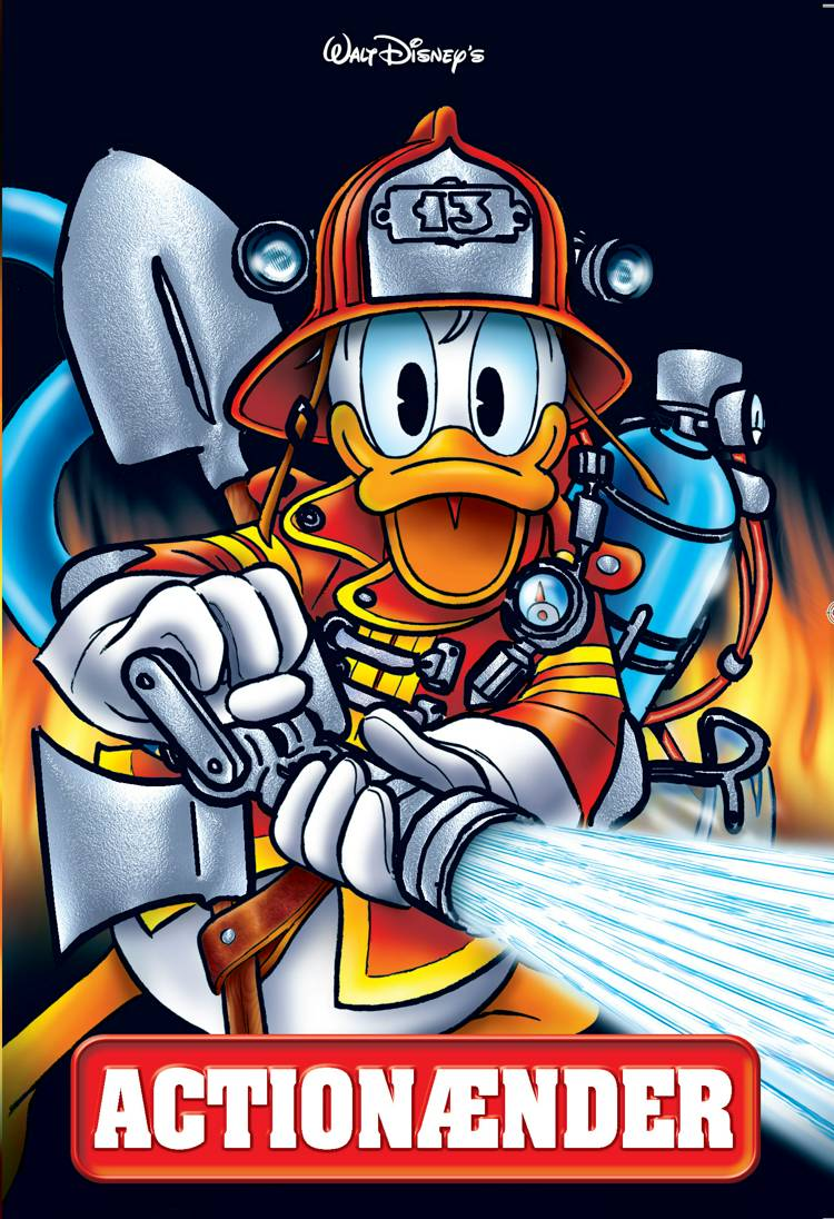 Tema 5 af Disney