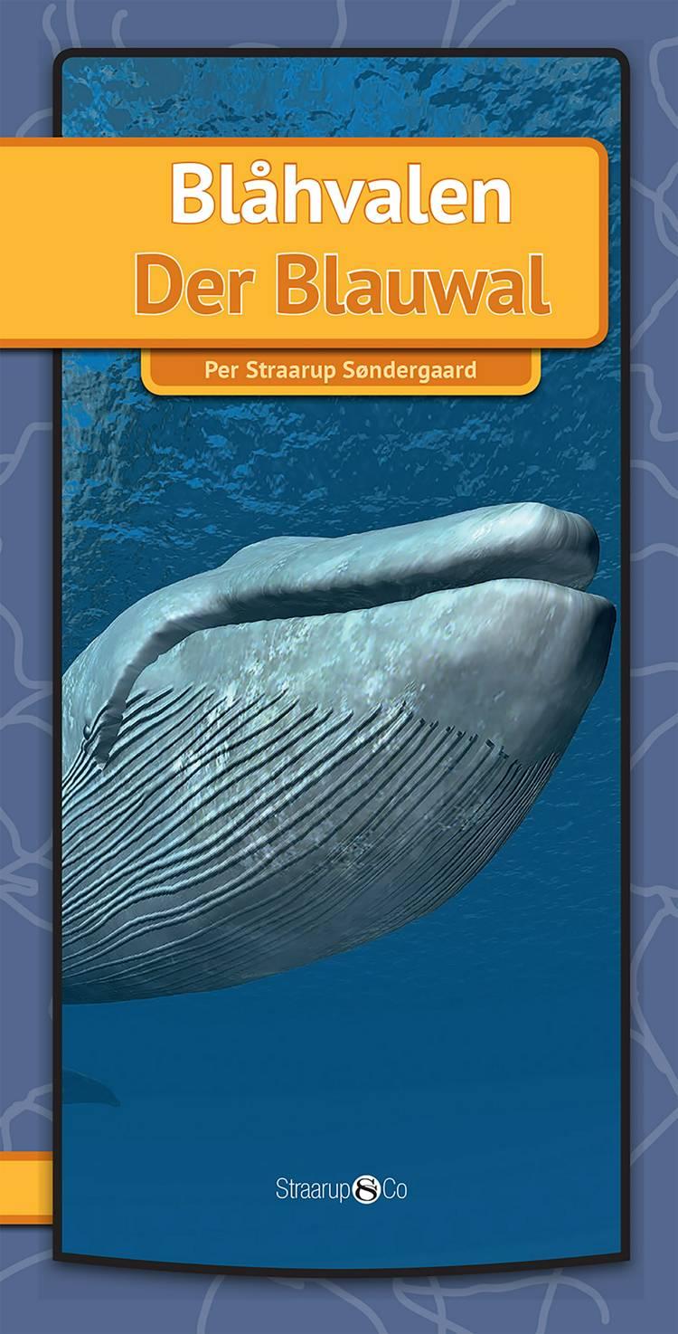 Blåhvalen (Tysk) af Per Straarup Søndergaard