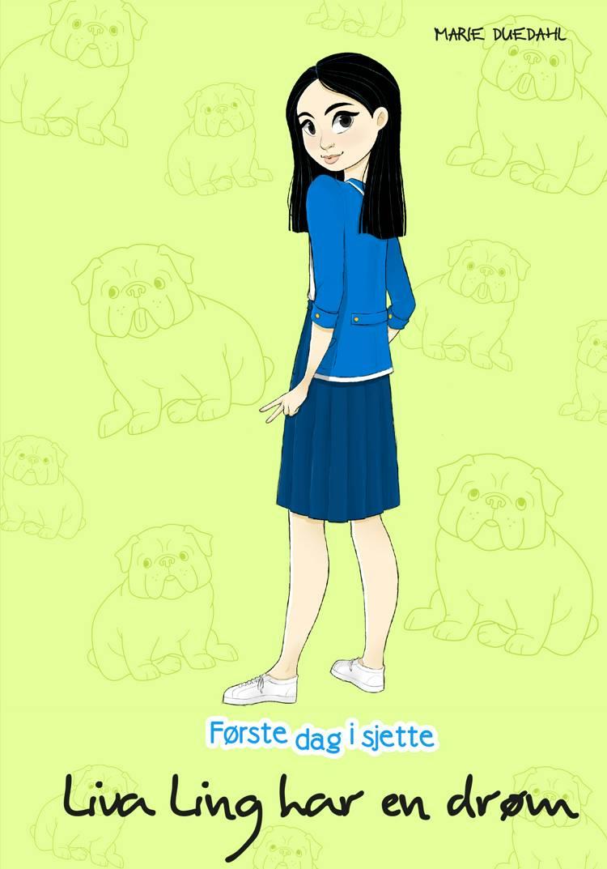 Liva Ling har en drøm af Marie Duedahl