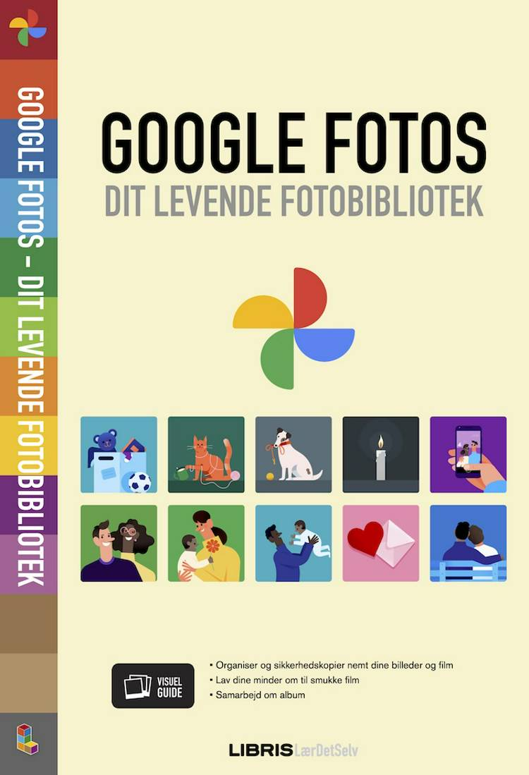 Google Fotos af Libris Redaktion
