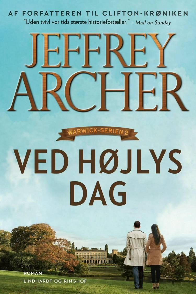 Ved højlys dag af Jeffrey Archer