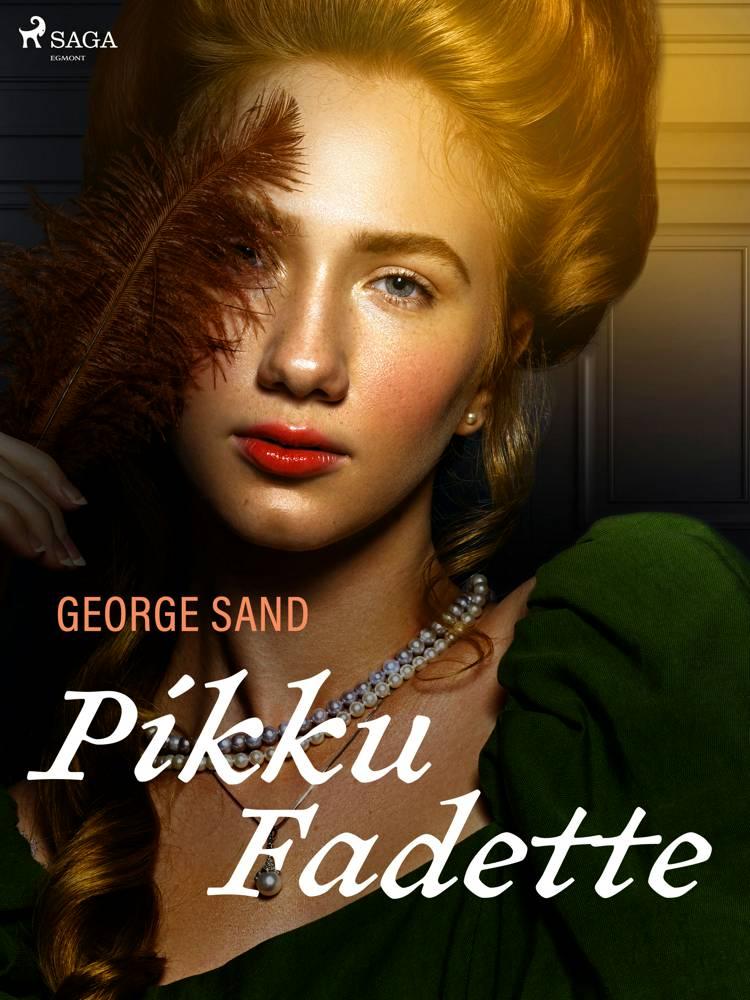 Pikku Fadette af George Sand