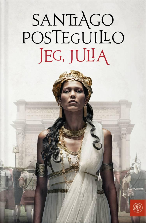Jeg, Julia af Santiago Posteguillo