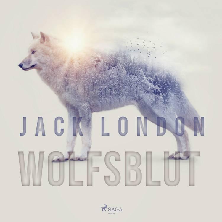Wolfsblut af Jack London