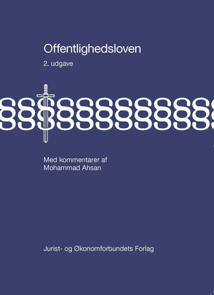 Offentlighedsloven af Mohammed Ahsan