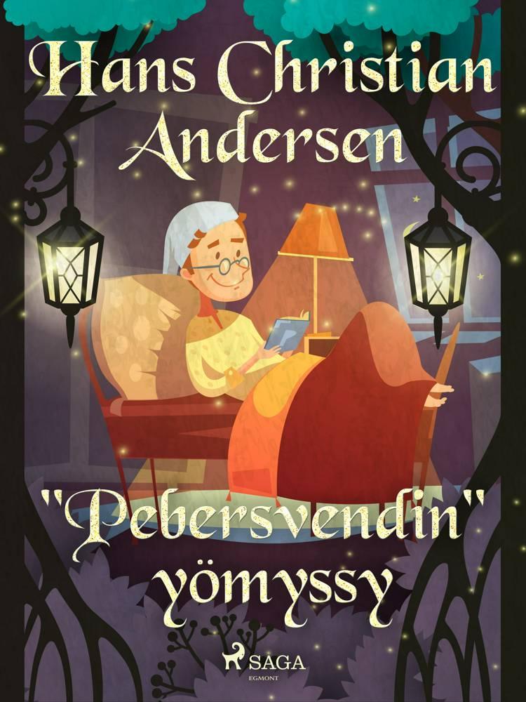 ''Pebersvendin'' yömyssy af H.C. Andersen
