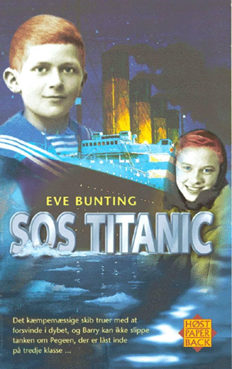 SOS Titanic af Eve Bunting