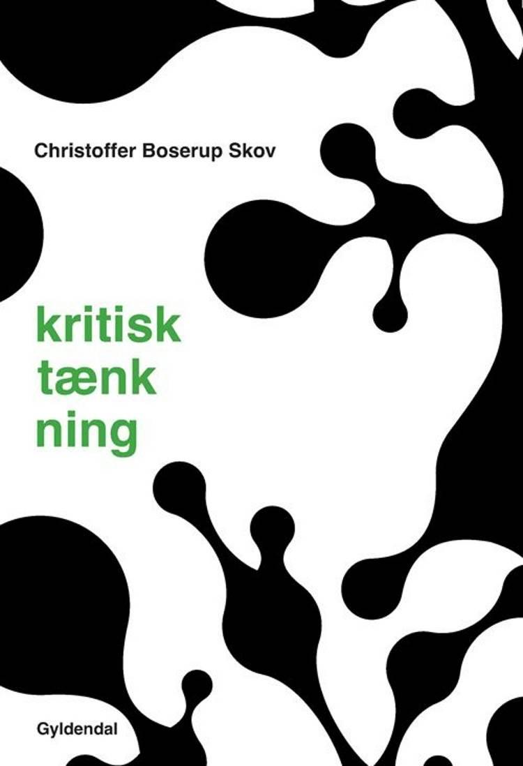 Kritisk tænkning af Christoffer Boserup Skov