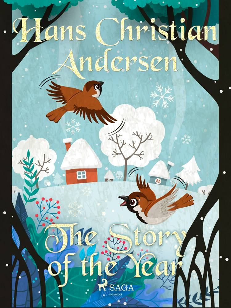 The Story of the Year af H.C. Andersen