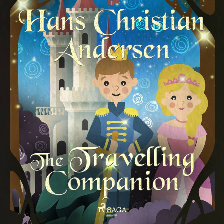 The Travelling Companion af H.C. Andersen