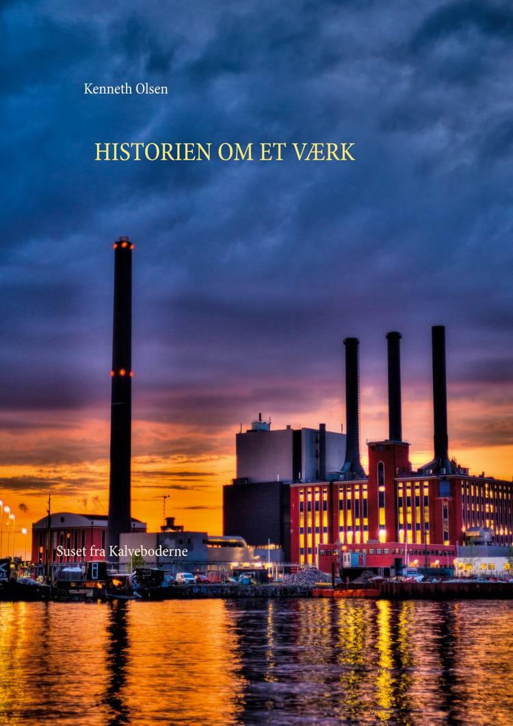 Historien om et Værk af Kenneth Olsen