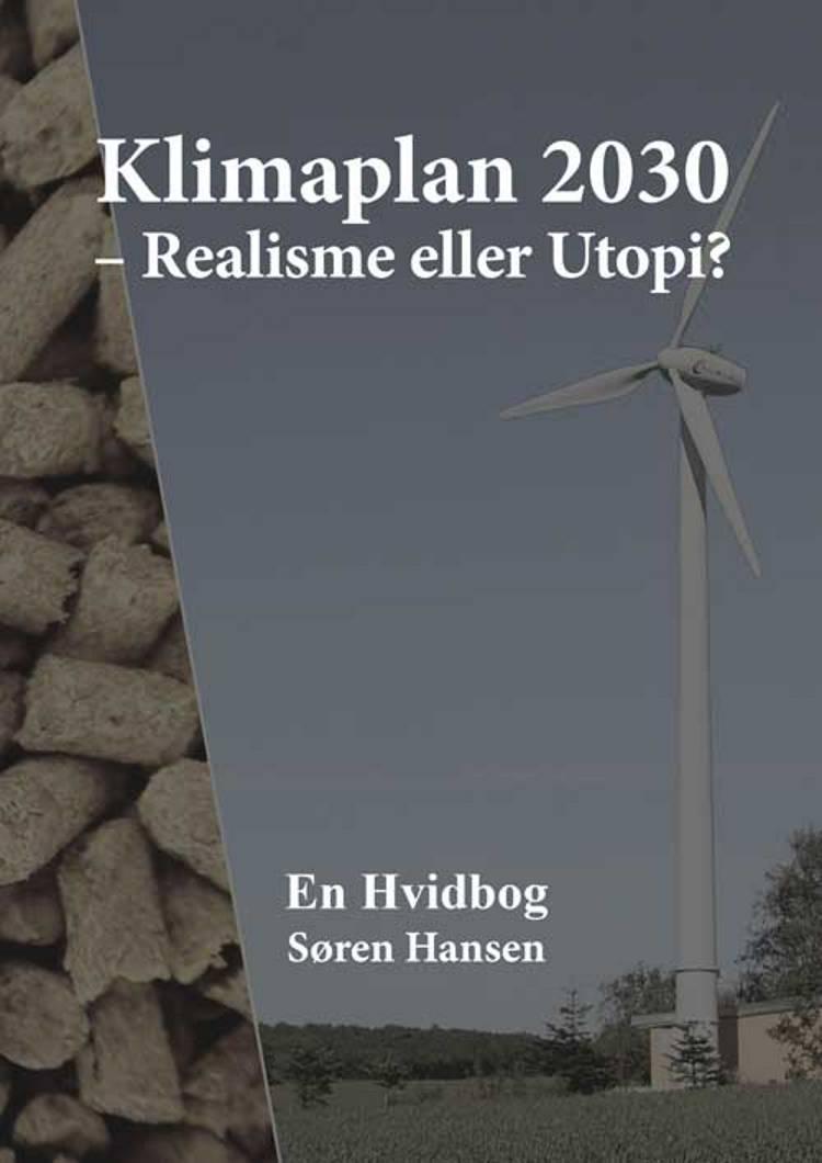 Klimaplan 2030 af Søren Hansen