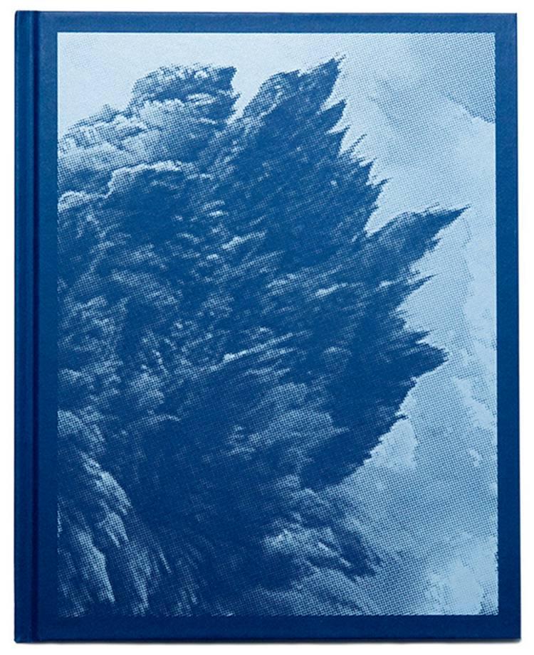 Clouds and Bombs af Juan Hein