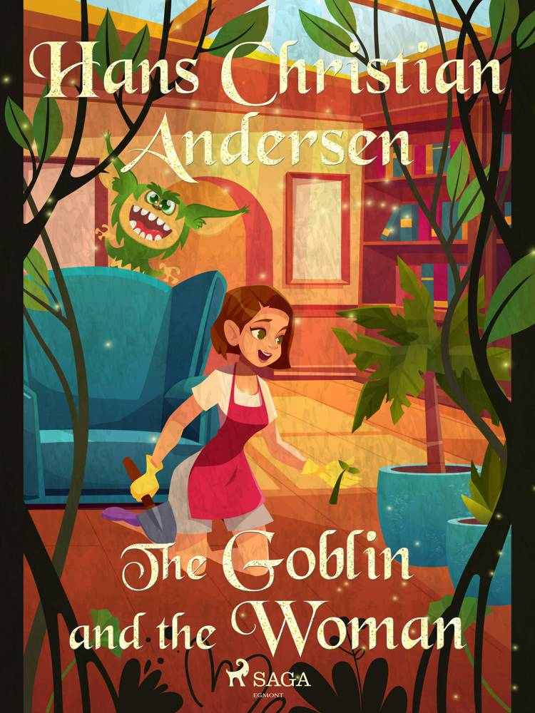 The Goblin and the Woman af H.C. Andersen