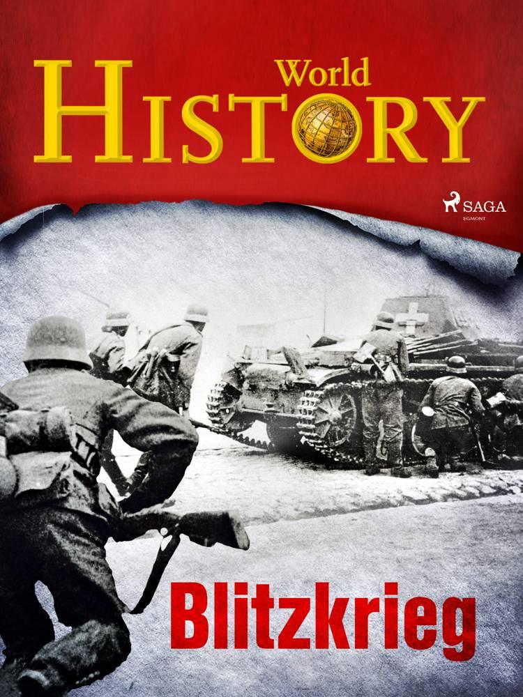 Blitzkrieg af World History