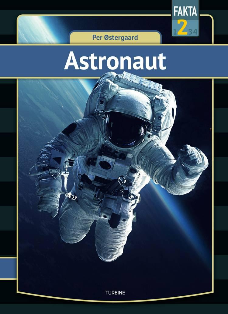 Astronaut af Per Østergaard