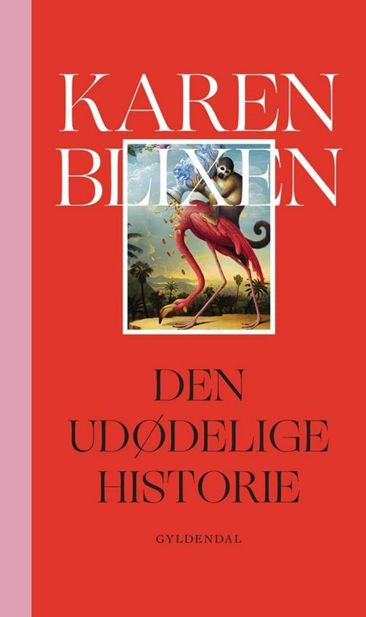Den udødelige historie af Karen Blixen