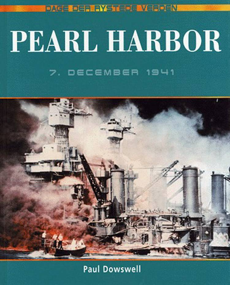 Pearl Harbor af Paul Dowswell