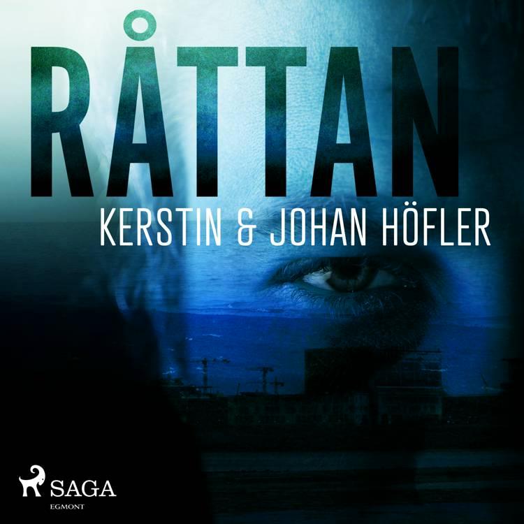 Råttan af Kerstin Höfler og Johan Höfler