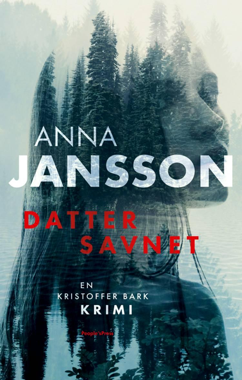 Datter savnet af Anna Jansson