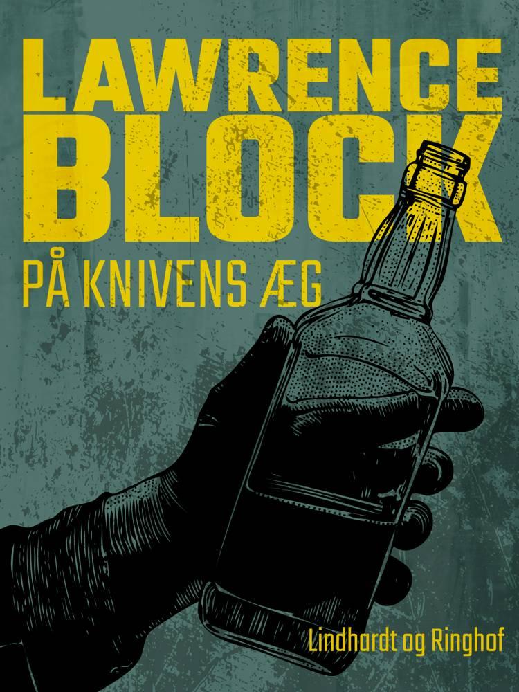 På knivens æg af Lawrence Block