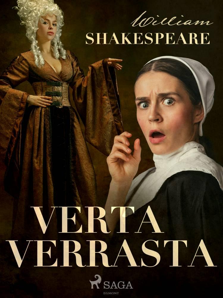 Verta verrasta af William Shakespeare