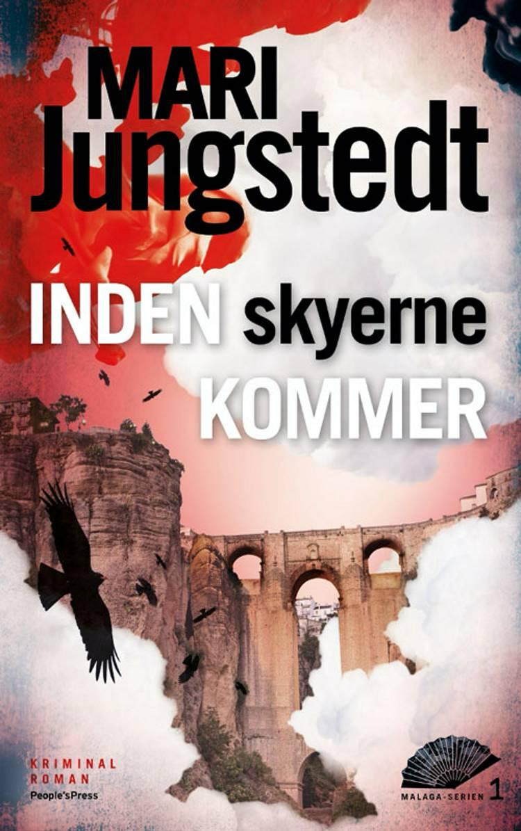 Inden skyerne kommer af Mari Jungstedt