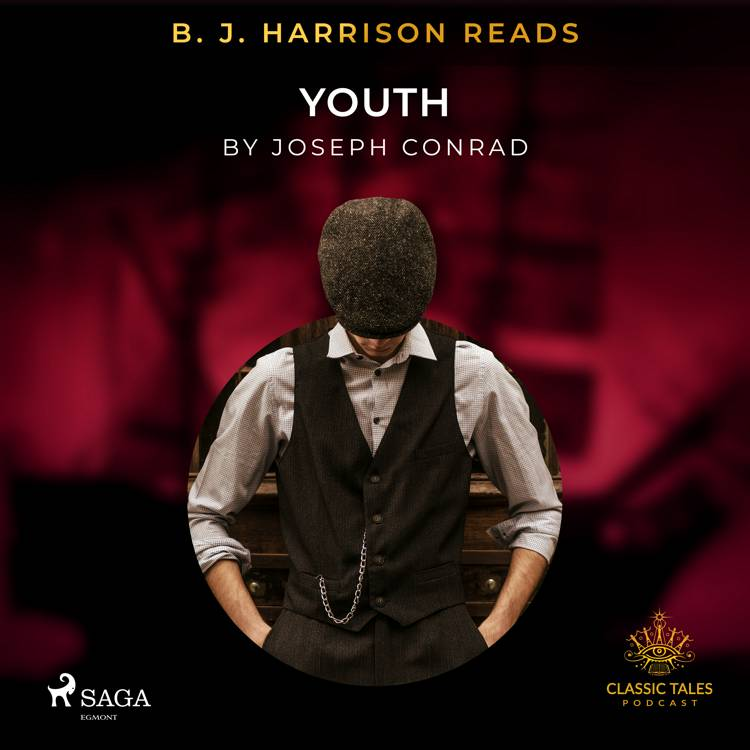 B. J. Harrison Reads Youth af Joseph Conrad
