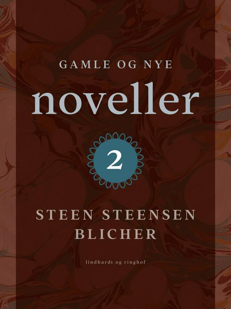 Gamle og nye noveller 2 af Steen Steensen Blicher