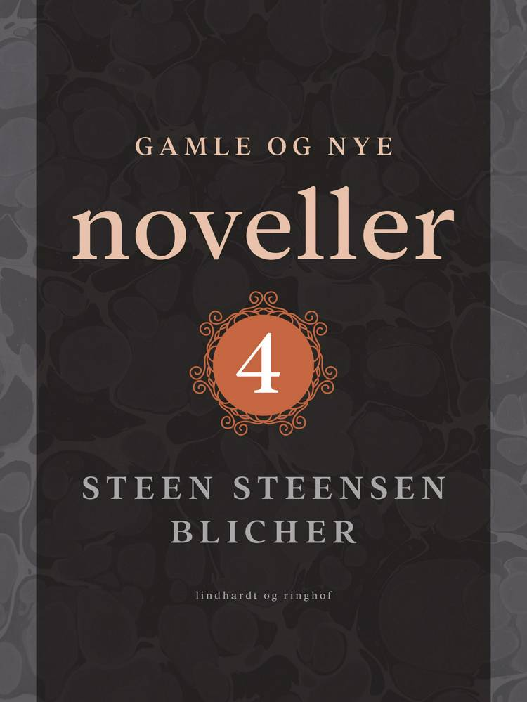 Gamle og nye noveller 4 af Steen Steensen Blicher
