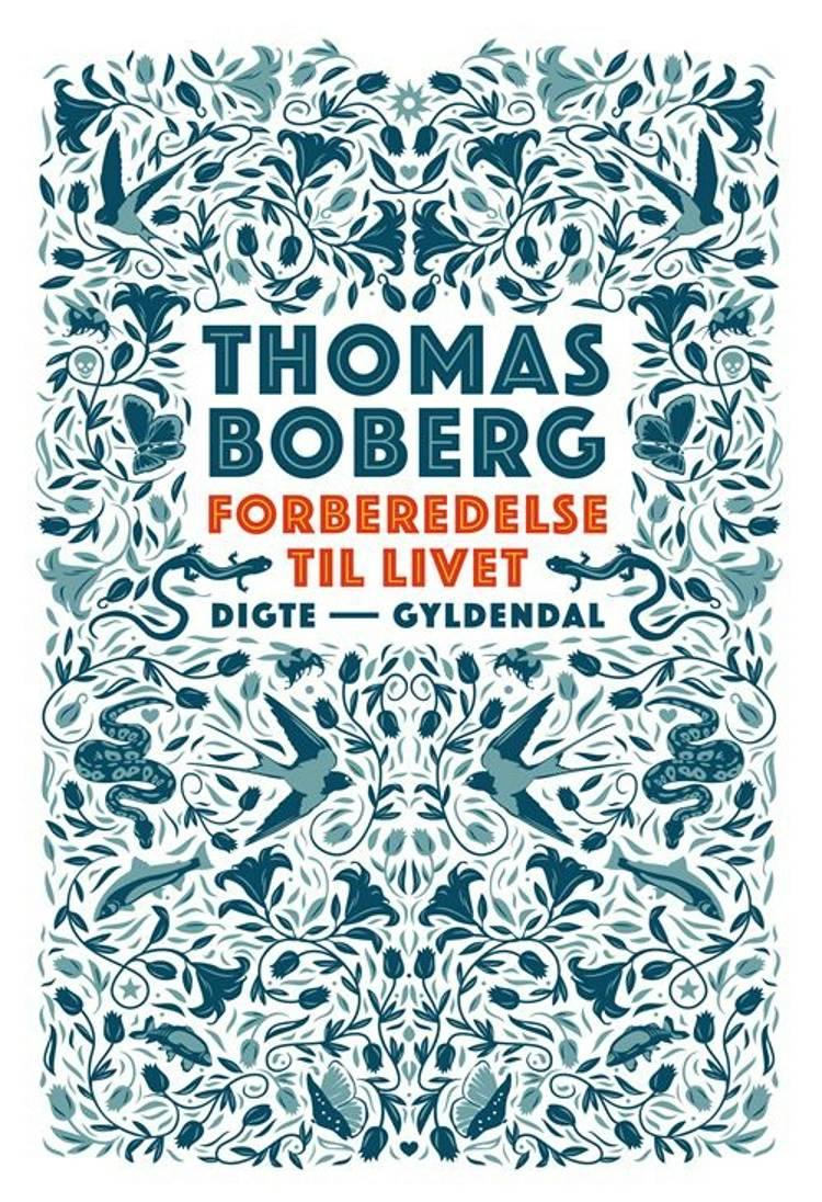 Forberedelse til livet af Thomas Boberg