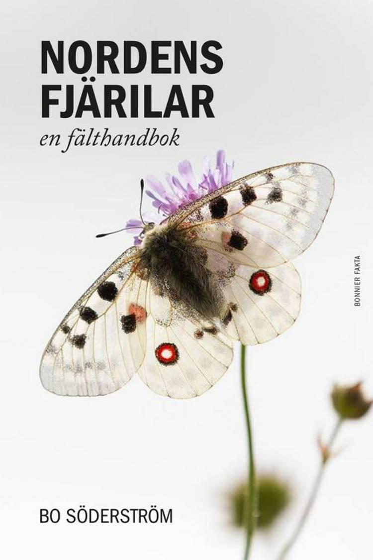 Nordens fjärilar : en fälthandbok af Bo Söderström
