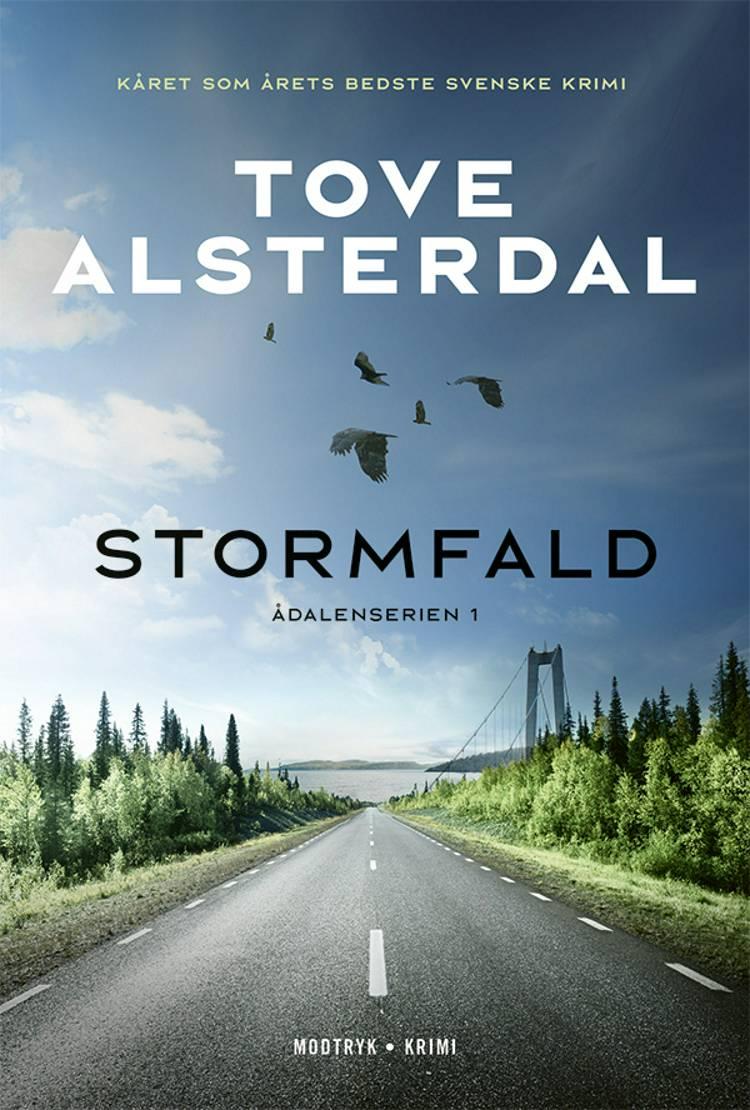 Stormfald af Tove Alsterdal