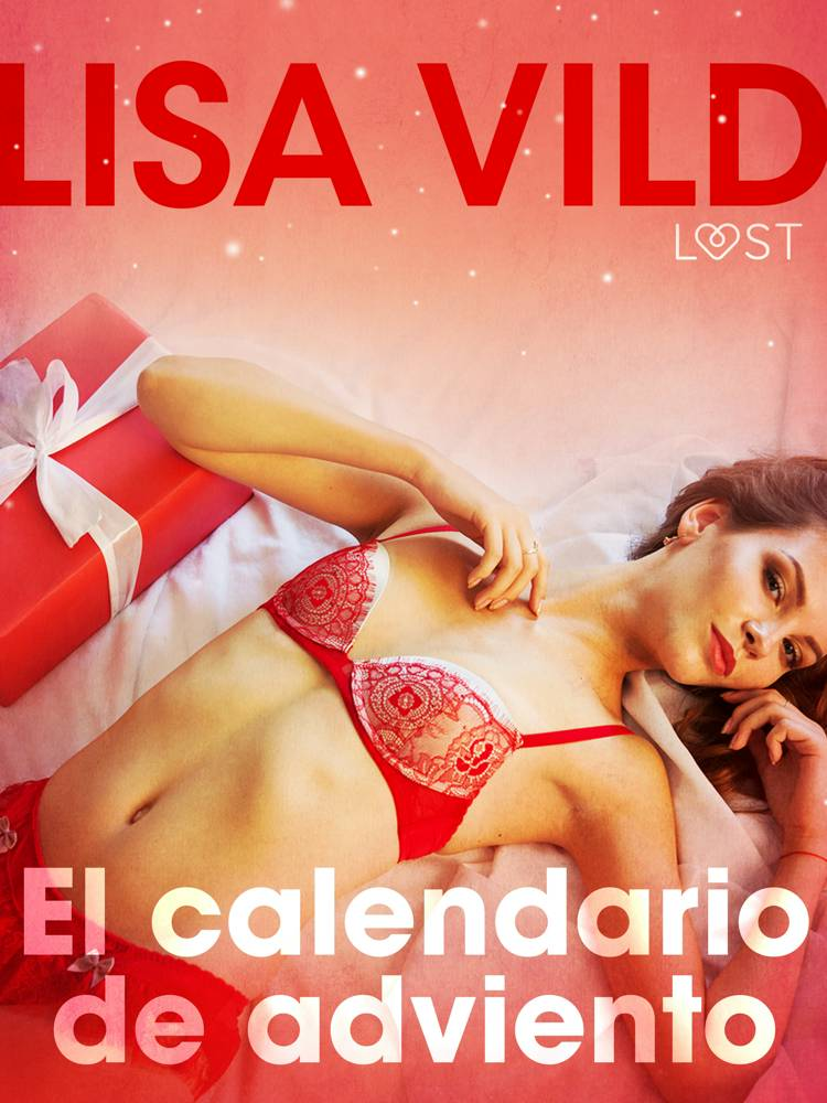 El calendario de adviento af Lisa Vild