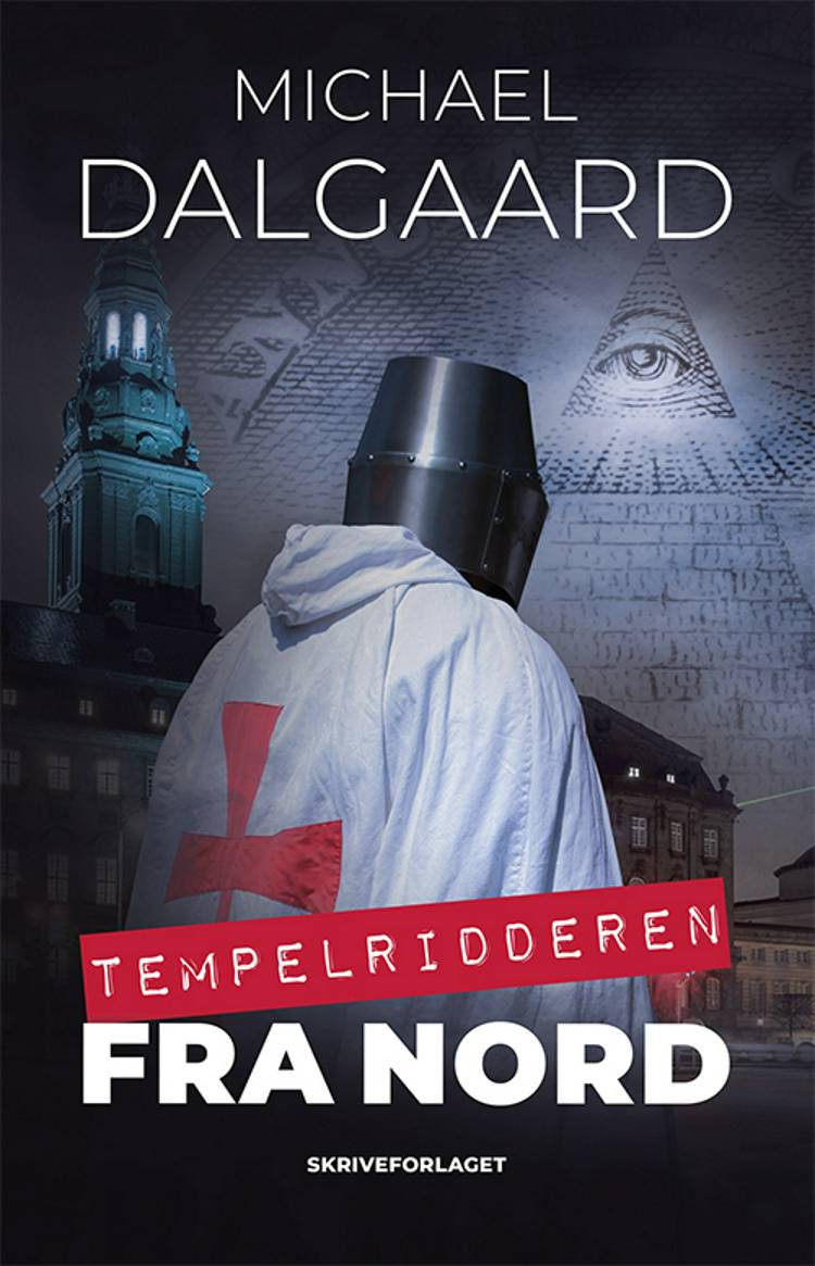 Tempelridderen fra Nord af Michael Dalgaard
